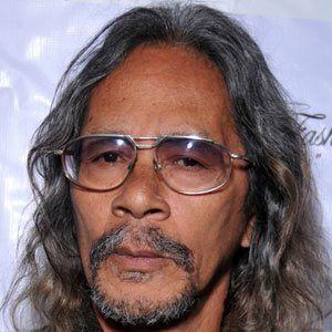 Leon Hendrix Headshot