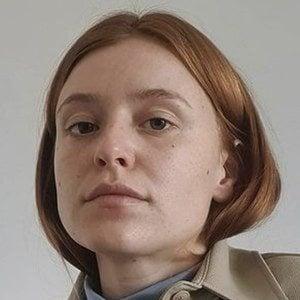 Clara Henry 1 of 10