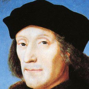 Henry VII 1 of 6