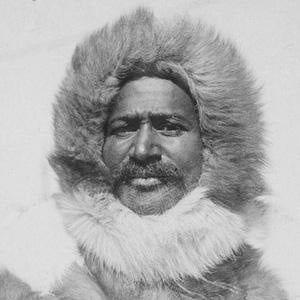 Matthew Henson 1 of 4