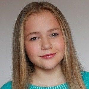 Emma Hentschel 1 of 3