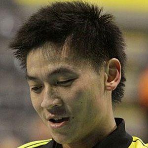 Tan Boon Heong Headshot