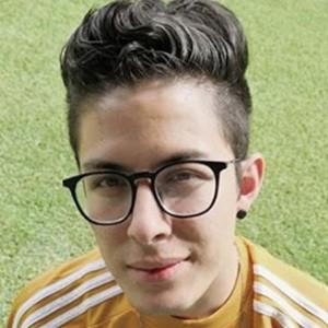 Saúl Hernández 1 of 5