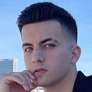 Alex Hernandez Headshot 1 of 3