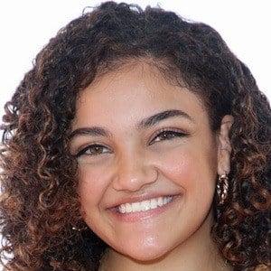 Laurie Hernandez 1 of 7