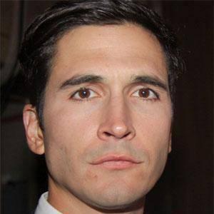 Lazaro Hernandez Headshot 1 of 5