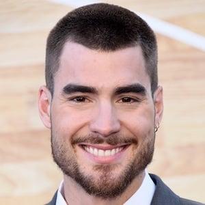 Juan Hernangómez Headshot