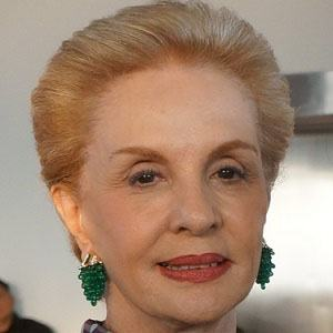 Carolina Herrera 1 of 4