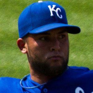 Kelvin Herrera Headshot