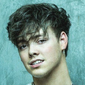 Zach Herron 1 of 5