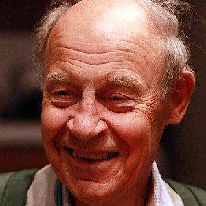 Dudley R. Herschbach Headshot