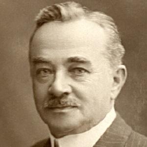 Milton S. Hershey 1 of 3