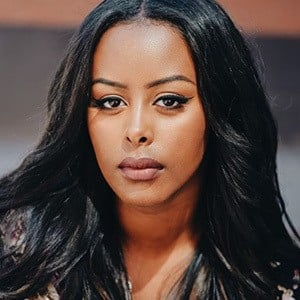 Cherrie Hersi Bio Facts Family Famous Birthdays