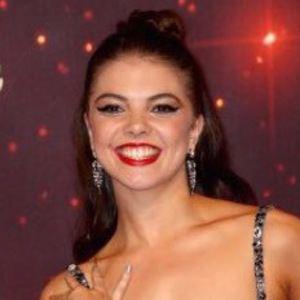 Chloe Hewitt 1 of 3