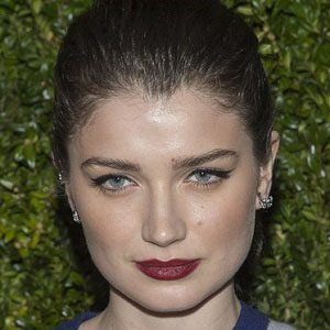 Eve Hewson 1 of 4