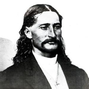 Wild Bill Hickok 1 of 3