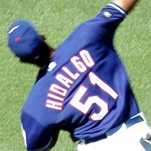 Richard Hidalgo Headshot