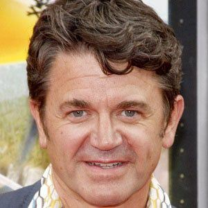 John Michael Higgins 1 of 7
