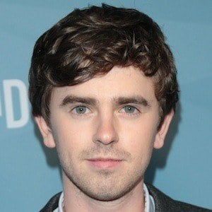 Freddie Highmore 1 of 10