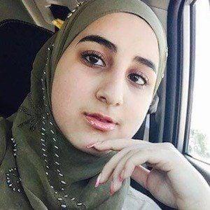 Hidaya Hijazi 1 of 10
