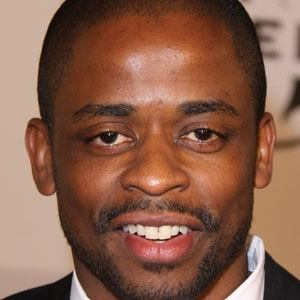 Dule Hill 1 of 8