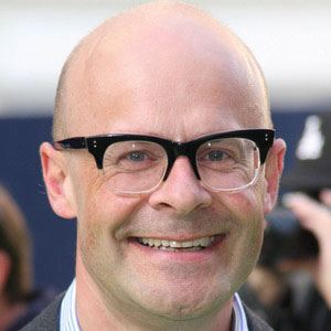 Harry Hill 1 of 7