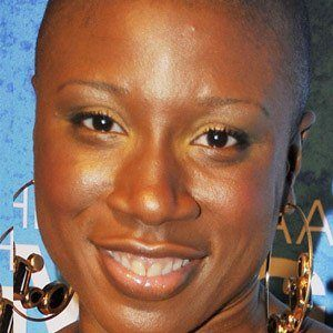 Aisha Hinds 1 of 10
