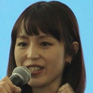 Aya Hirano Headshot