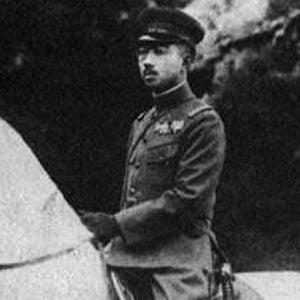 Hirohito 1 of 4
