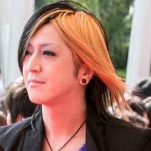 Tonomura Hisashi Headshot