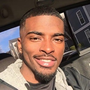 Darius Hixson Jr. 1 of 6