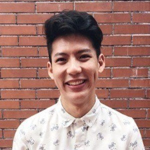 Brandon Ho 1 of 10