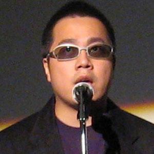 Pang Ho-cheung Headshot