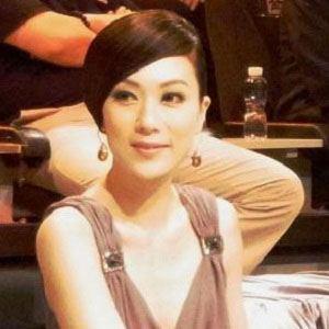 Maggie Cheung Ho-yee Headshot