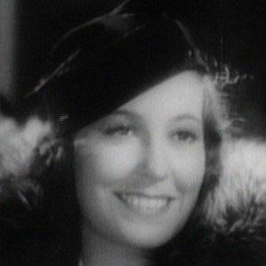 Valerie Hobson Headshot