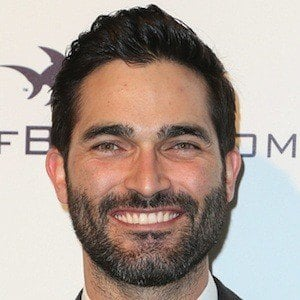 Tyler Hoechlin 1 of 10