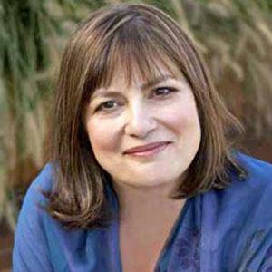 Alice Hoffman Headshot