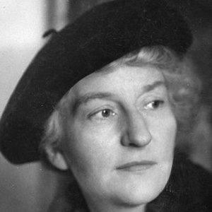 Malvina Hoffman Headshot
