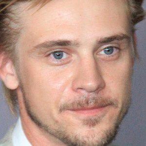 Boyd Holbrook 1 of 5