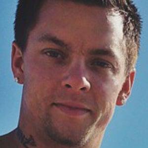 Jason Holden