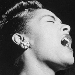 Billie Holiday 1 of 5