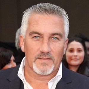 Paul Hollywood 1 of 3
