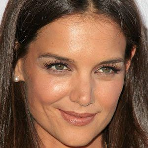Katie Holmes 1 of 10