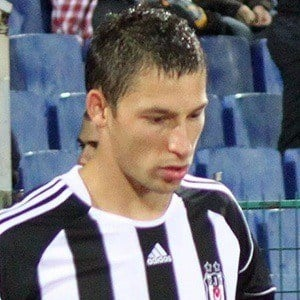 Filip Holosko 1 of 2
