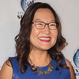 Helen Hong 1 of 3