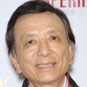 James Hong 1 of 5