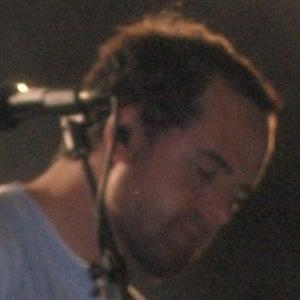 Matt Hoopes Headshot
