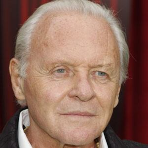 Anthony Hopkins 1 of 8
