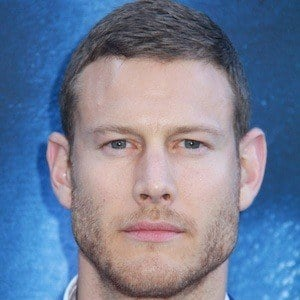 Tom Hopper 1 of 2