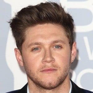 Niall Horan Phone Number & WhatsApp & Email Address